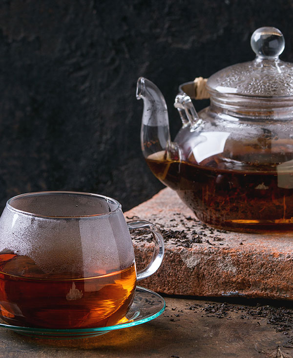 Tea services in New York City and Tri-State Area