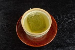 Green Tea Options in New York City | Refreshing Beverages | Tea Service